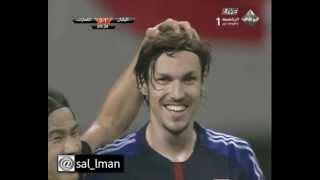 اليابان 1 - 0 الامارات كأس كيرين 2012 Japan 1-0 UAE - Mike Havenaar