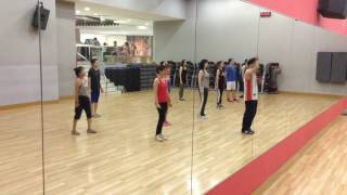 FINESSE | Fitness First | Groove Dance Choreography