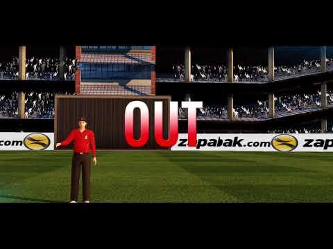 T20 Cricket Champions 3D | Gameplay | ZAPAK