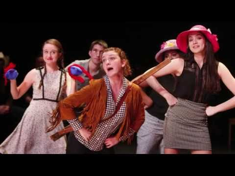 Music Theater at Princeton: Wesley Cornwell - Design