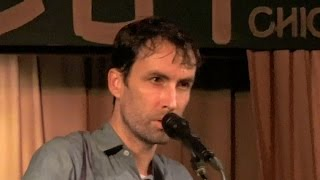 """Andrew Bird & Nora O'Conner """"Don't be Scared"""" LIVE 4K @ Hideout Chicago 12/11/15"""