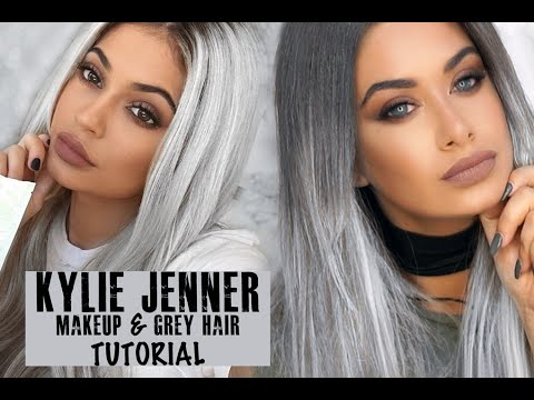 Kylie Jenner Smoked Out Wing Makeup How To Edit Your