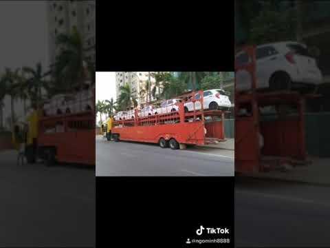 VẬN CHUYỂN Ô TÔ BẮC – NAM,       Hà Nội đến Sài Gòn và ngược lại –