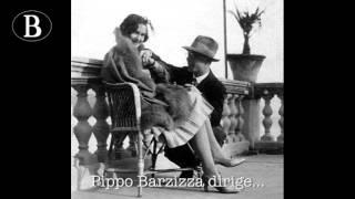 """Pippo Barzizza dirige """"Tender"""". Orchestra Cetra, fine anni"""