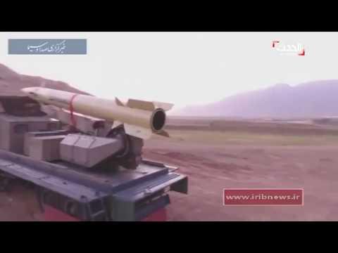 ما لا تعرفه عن الغارة على منشآت إيرانية في سوريا