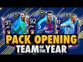 TOTY PACK OPENING - In cautarea unui jucator TOTY - FIFA Mobile 18 - Romania