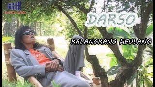 Darso - Kalangkang Heulang | (Calung) | (Official Video)