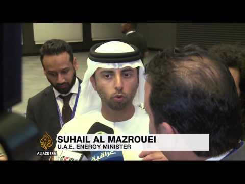 Gulf OPEC members refuse to cut oil output