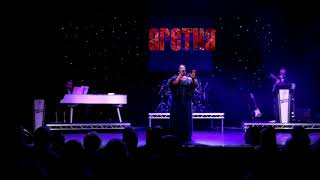 ARETHA FRANKLIN Tribute- ARETHA the Queen of Soul Show