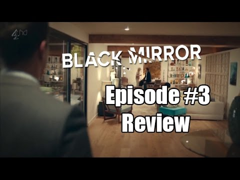 Black Mirror Episode 3: The Entire History of You Review