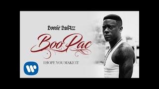 Boosie Badazz - I Hope You Make It ( Audio)