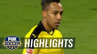 Video Gol Pertandingan Borussia Dortmund vs Mainz FC
