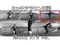上級者の足技5コンボ ミッチアラウンド編  5 Combo with Mitchy ATW