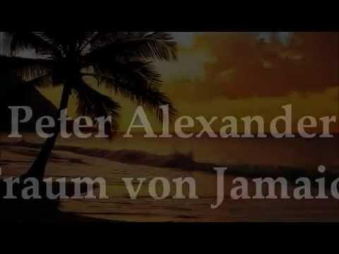 Peter Alexander  Traum von Jamaica