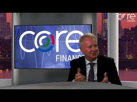 CEO Interview: James Menzies, CEO of Coro Energy