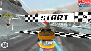 Turbo max drift race storm nitro car racing game 2019