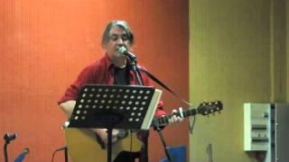 Richard Dairin - concert st Blaise -février 2016