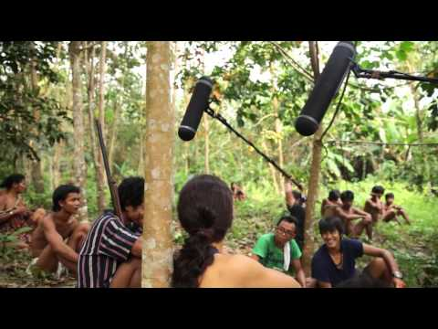 SOKOLA RIMBA - Behind The Scene - Part 2