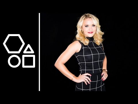 Emily Osment Talks 'Young and Hungry' | AOL BUILD