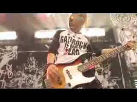 Download The GazettE  Shunsetsu no Koro MRD Live