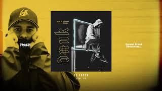 Paulie Garand & Kenny Rough - Foyer (feat. VR)