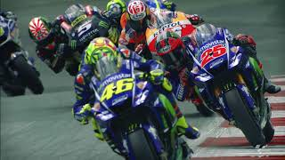 2017 #AustrianGP - Yamaha in action