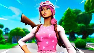 "NEW SKIN ""PASTEL"" FORTNITE ? Rubinho vlc"