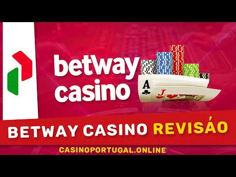 Betway Casino Online 【Análise completa & Slots e Jogos 2021】 video preview