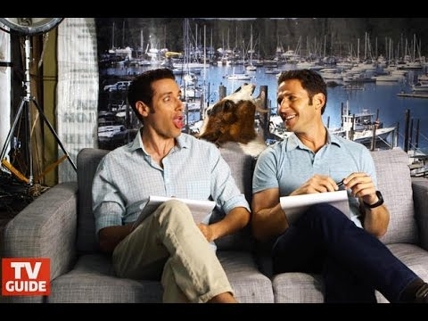 Why Is Royal Pains' Paulo Costanzo Obsessed with Goats?