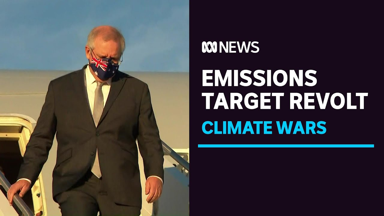 PM faces showdown with the Nationals over climate change policy   ABC News