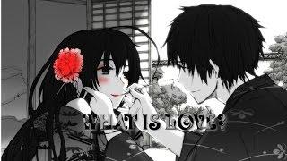 ♥ Nightcore ♥ Haddaway - What is Love (Switching Vocals) ღ  + Lyrics