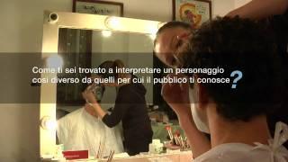Intervista Vinicio Marchioni