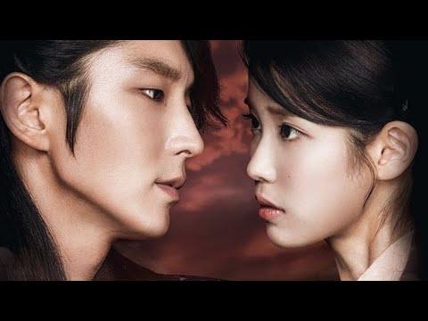 Scarlet Heart Ryeo_Ritual Bath 💕Wang Soo+Hae Soo