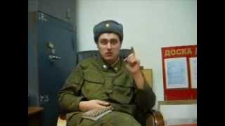 Солдат РФ Выдал Все Тайны! Полная Версия!