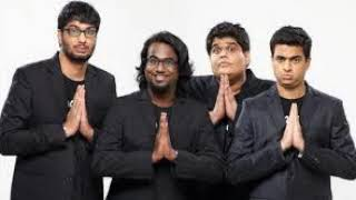 All India Bakchod Gold Podcast Episode 1 ft Tanmay Bhat and Gursmiran Khamba