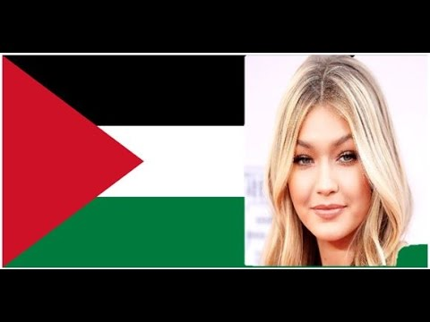 7 Most Famous Palestinian Celebrities (According to their parents) - Top most famous Celebrities.