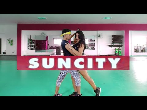 Suncity - Khalid FT. Empress Of (Coreografia)