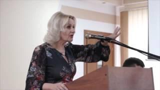 Відкрита лекція Ірини Фаріон, з теми «Основи культури мовлення»(, 2016-03-09T07:12:16.000Z)