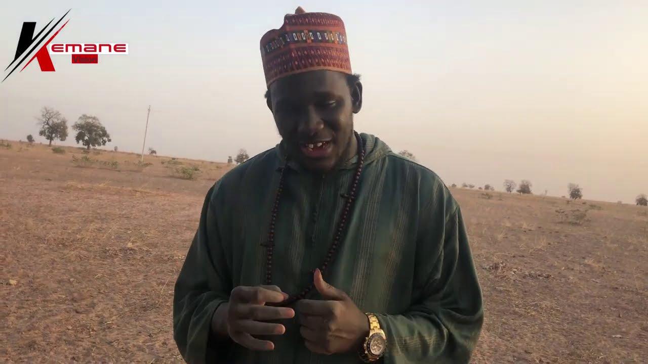 Urgent :Serigne Modou Gaindé Borom kemane wakhna kandome you moudjou si affairou sonko