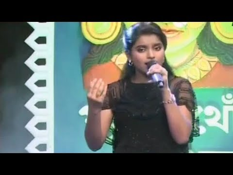 Durga puja song-Dhaker Tale By Nahid Afrin