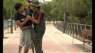 Saltos Nulos 03: La Balada de Alister Montevideo