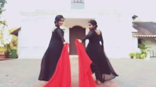 afreen afreen coke studio season 9 dance choreography by pooja aparna