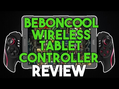 how to connect beboncool controller to pc