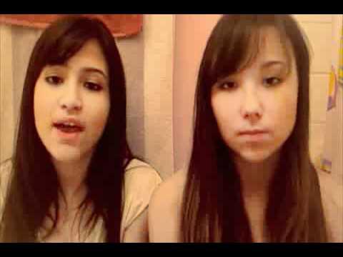 Allie DiMeco and Kristina