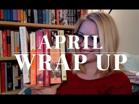 April Wrap Up (Part 2)