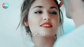 عشانك احمد فهمي -حاله واتس