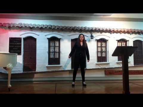 Loreley Durán-Tuyo es mi Corazón