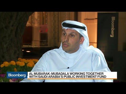 Mubadala CEO Sees Aluminum Business Listing Soon