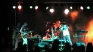 Prince Jamo Live! - Spain 08