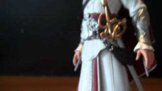 Collectible Review: Assassin